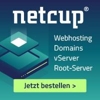 Netcup Gutschein auf Hostingdeal
